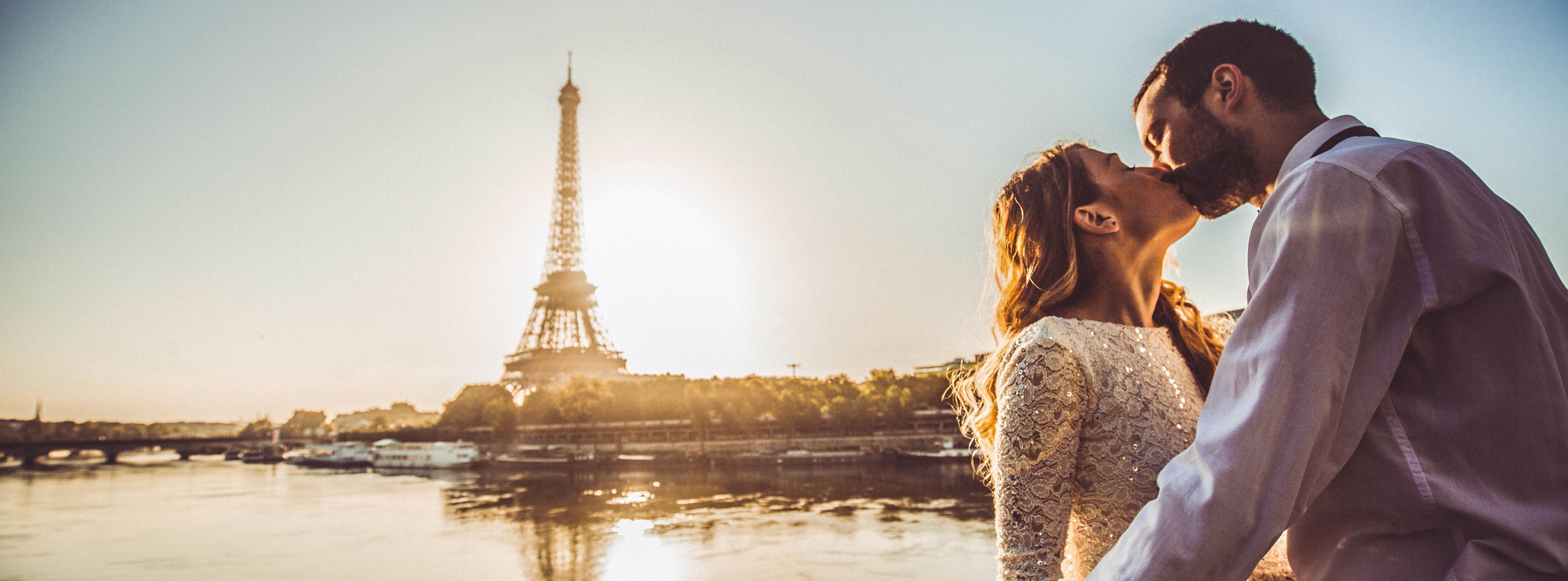 Villes romantiques