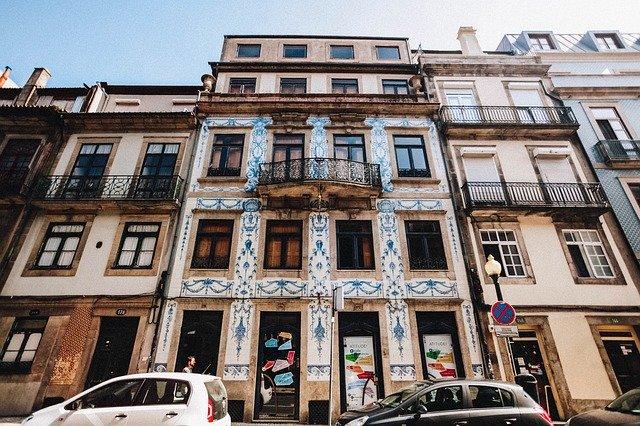 vacances Porto