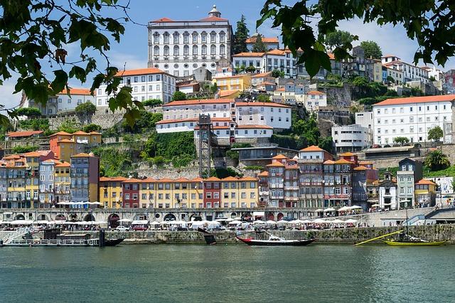 Pourquoi partir en vacances à Porto ?