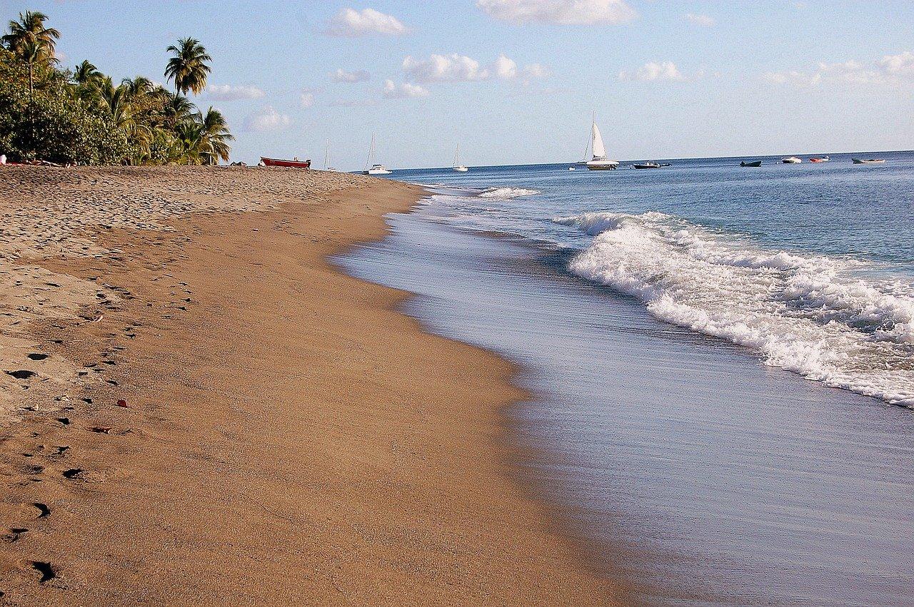 Pourquoi partir en vacances en Martinique ?