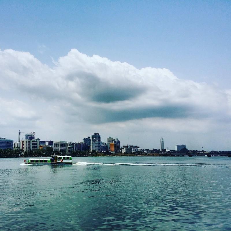 A la découverte d'Abidjan : la perle des lagunes