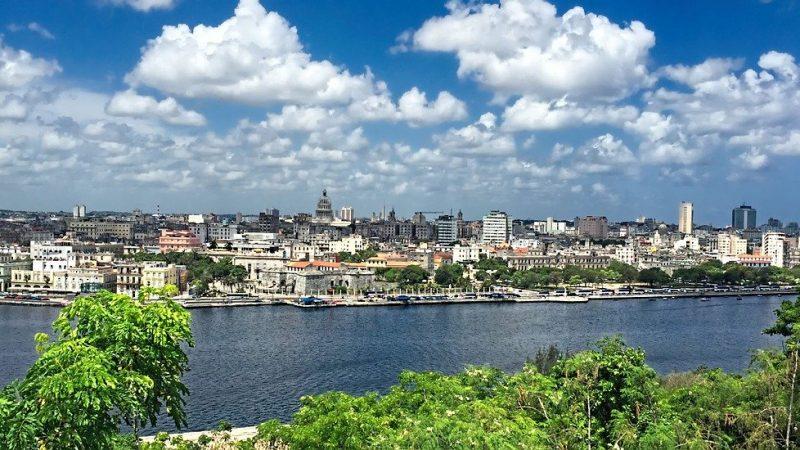 Partir en amoureux à Cuba: les endroits idylliques à visiter