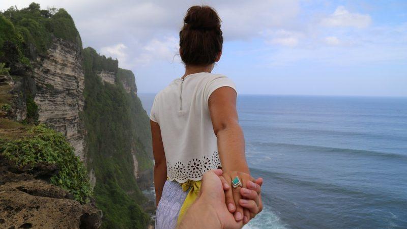 Partir en vacances à deux pour doubler le plaisir et se fortifier