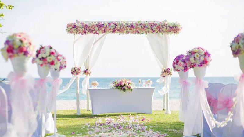 Se marier en Polynésie française: une expérience à vivre